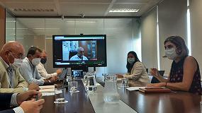 Foto de La Junta de Andalucía colabora con Cooperativas ante las próximas campañas agrícolas