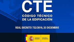 Foto de La actualización del Código Técnico de la Edificación, Documento DB-SI2, entrará en vigor el 24 de septiembre