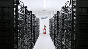 Foto de Norvento lanza sus sistemas de almacenamiento energético con baterías para el autoconsumo industrial