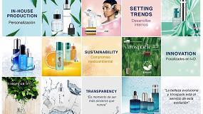 Foto de Virospack: innovación, sostenibilidad y transparencia en su comunicación