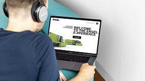 Foto de Engel muestra nuevos productos en las jornadas online live e-xperience 2020