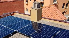 Foto de Crece la demanda de instaladores de placas solares