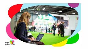 Foto de Fruit Attraction LIVEConnect: un evento telepresencial de un mes de duración