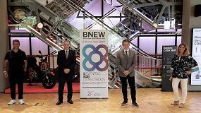 Foto de BNEW elige la Estació de França, Casa Seat y el Movistar Centre como escenarios de la reactivación económica