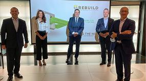 Foto de Rebuild 2020 marcará la hoja de ruta del futuro de la edificación