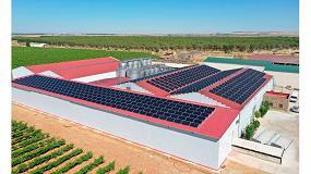 Foto de Reducir los costes energéticos gracias al autoconsumo