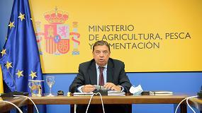 """Foto de El ministro de Agricultura pide a las CC AA """"un gran esfuerzo"""" en la recta final de las negociaciones de la nueva PAC"""