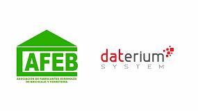 Foto de AFEB continúa ofreciendo talleres sobre la gestión del dato de la mano de Daterium System
