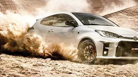 Foto de Arranca la producción del nuevo Toyota GR Yaris