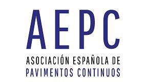 Foto de Nuevas incorporaciones a la Asociación española de pavimentos continuos