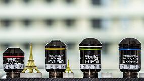 Foto de Un láser de alta potencia para piezas ultraprecisas a través de 12 órdenes de magnitud