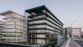Foto de Tvitec contribuye con Isolar a la edificación sostenible con certificación LEED