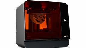 Foto de Las impresoras 3D de gran formato de Formlabs llegan a España