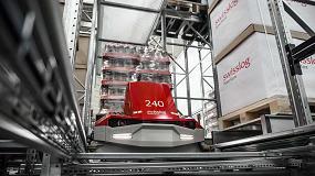 Foto de Automatización de almacenes en el sector alimentario ante una realidad cambiante, Digital Masterclass de Swisslog