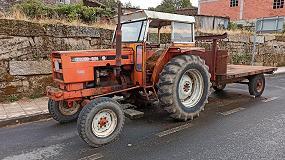 Foto de El Plan Renove de maquinaria agrícola compromete en su totalidad los 8 M€ asignados