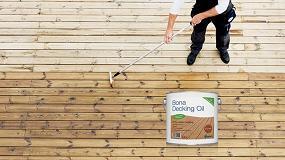 Foto de La importancia de proteger y preparar la tarima de madera exterior para el otoño