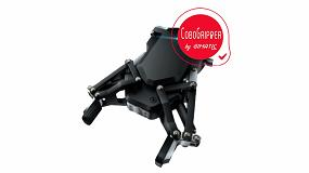 Foto de Gimatic comercializa las pinzas colaborativas de DH Robotics en la península ibérica