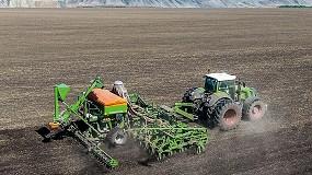 Foto de Las matriculaciones de tractores en Europa cayeron un 12% en el primer semestre