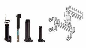 Foto de Gimatic Iberia presenta OFN, una innovadora gama de mini-volteadores neumáticos concebidos para EOAT pequeños