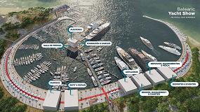 Foto de El primer salón náutico virtual de las Islas Baleares se celebrará del 18 al 20 de noviembre