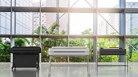 """Foto de HP lanza los plotters """"más accesibles del mercado"""""""