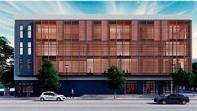 Foto de La madera como material clave para el futuro sostenible de la construcción, protagonista en Rebuild 2020