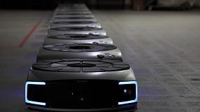 Foto de El COVID-19 acelera la transformación hacia la 'nueva logística'
