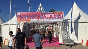 Foto de Se celebra la V edición de 'Les Occasions du Multicoque', el espectáculo de multicascos de ocasión de 2020