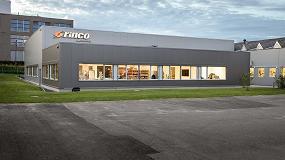 Foto de Rinco Ultrasonics, una nueva andadura en el mercado de la soldadura de plásticos