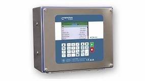 Foto de Nueva tecnología de control que ofrece mayor eficiencia del proceso