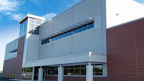 """Foto de Allison Transmission inaugura en Indianápolis su centro de """"pruebas ambientales"""""""
