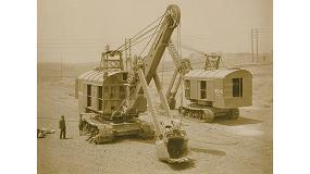"""Foto de Kobelco Construction Machinery: Noventa años de """"innovación y excelencia"""""""