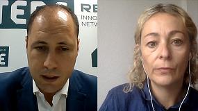 Foto de VideoEntrevista a Carlos Monerris, director de transferencia tecnológica y de mercado de Itene: