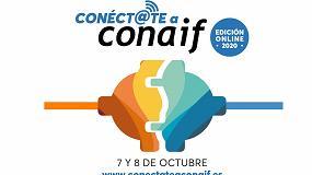 Foto de Conaif organiza el I Encuentro online para instaladores