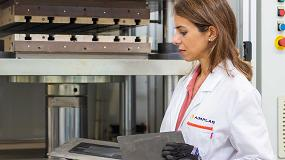 Foto de Se inician las investigaciones para desarrollar nuevos métodos eficientes de reciclado de materiales compuestos