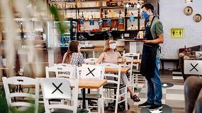 Foto de El 55% de los compradores españoles ha dejado de acudir a tiendas con una señalización poco clara para el distanciamiento social