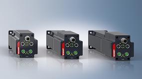 Foto de Servoaccionamiento integrado para la automatización sin armario de control