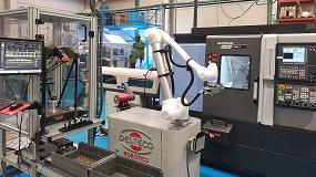 Foto de Renishaw y Delteco organizan un webinar sobre la automatización de los procesos de mecanizado