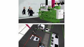 Foto de Innovae propone la realidad virtual para presentar productos complejos sin viajar