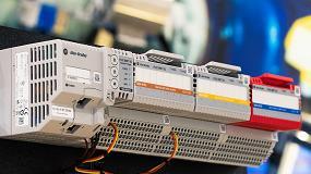 Foto de Los nuevos módulos E/S Hart Flex 5000 de Allen-Bradley reducen el tiempo de diseño y mantenimiento