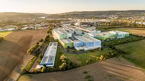 Foto de Centenario del fabricante de hojalata Rasselstein en Andernach