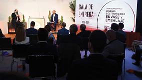 Foto de La sostenibilidad en el ecommerce triunfa en los XI Premios Nacionales de Envase