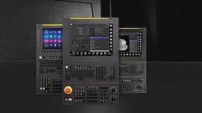 Foto de CNC 30i -B Plus, un nuevo estándar para la productividad inteligente de Fanuc