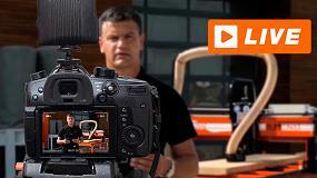 Foto de Wood-Mizer da a conocer sus novedades con presentaciones en directo desde su planta de Polonia