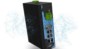 Foto de Stormshield lanza SNi20, un firewall diseñado para proteger la infraestructura industrial y los entornos operativos