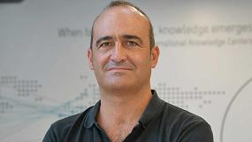 Foto de El investigador de Ideko, David Barrenetxea, elegido miembro permanente de la Academia Internacional para la Ingeniería de Producción (CIRP)