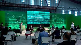 Foto de Greencities y S-Moving 2020 reúnen a 1.560 visitantes