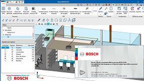 Foto de Open BIM Bosch, la nueva herramienta de diseño de sistemas VRF de Bosch