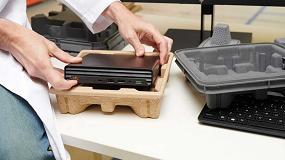 Foto de HP presenta una solución de packaging y producción innovadora y respetuosa con el medioambiente