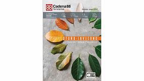 Foto de Cadena88 lanza su nueva campaña para otoño-invierno